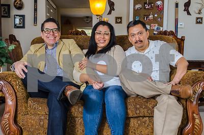 Mendoza's Family-19