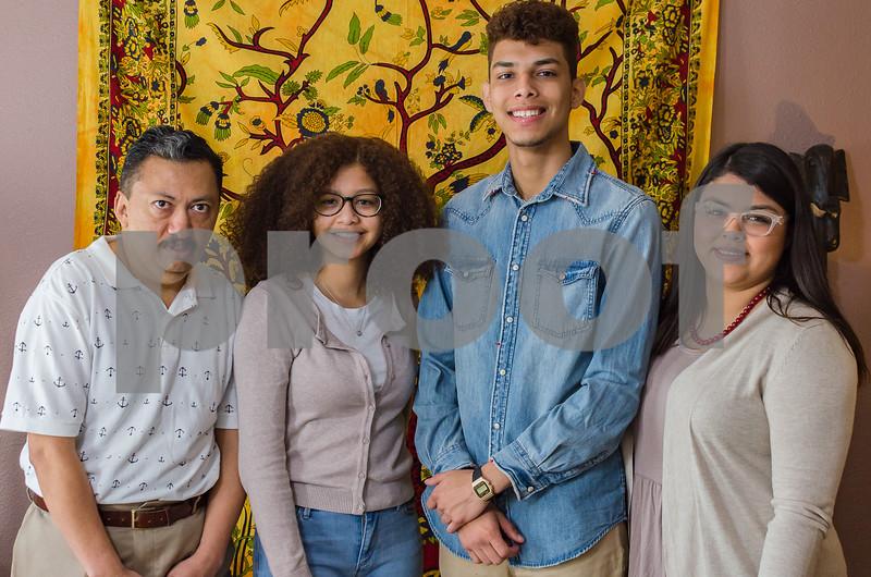 Mendoza's Family-22