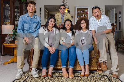 Mendoza's Family-15