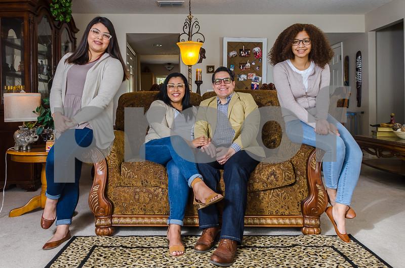 Mendoza's Family-7