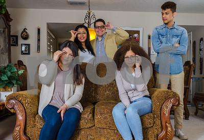 Mendoza's Family-11