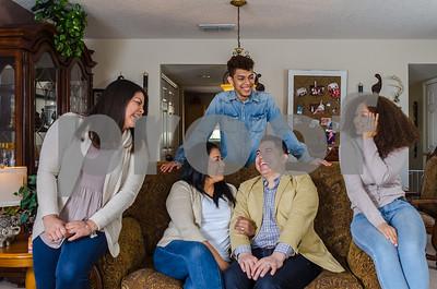Mendoza's Family-3