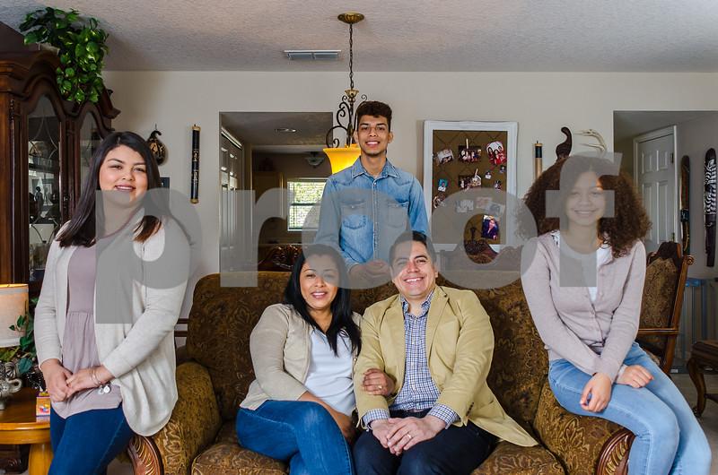 Mendoza's Family-2