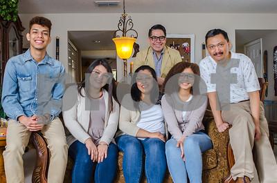Mendoza's Family-16