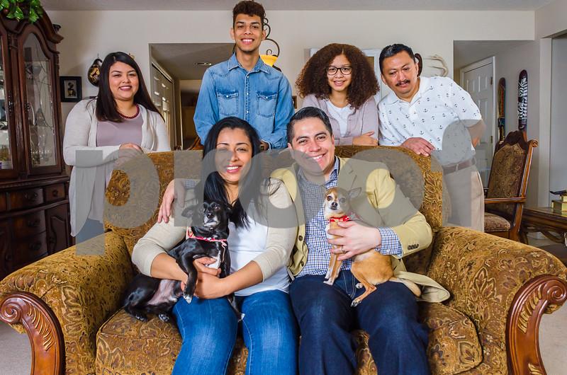 Mendoza's Family-40
