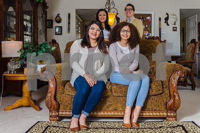 Mendoza's Family-9