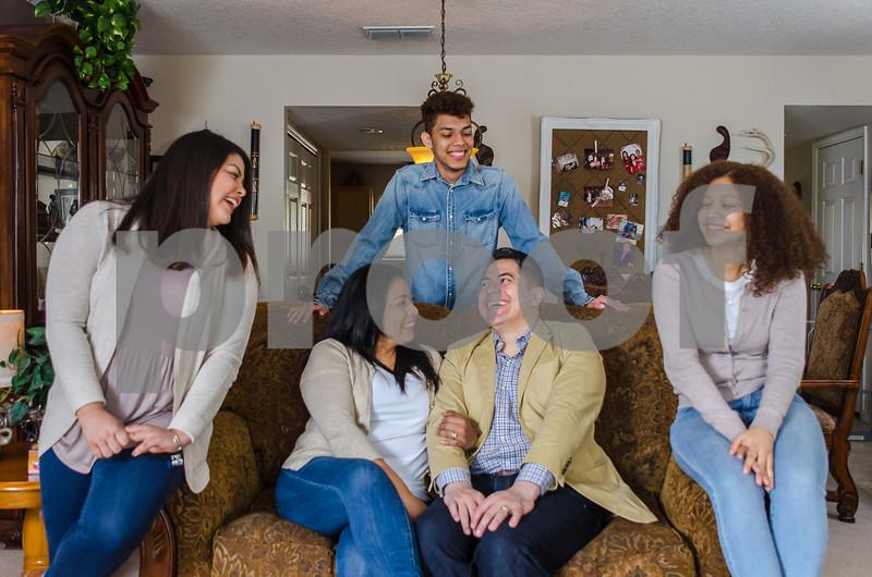 Mendoza's Family-4