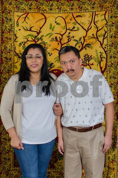 Mendoza's Family-21