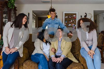 Mendoza's Family-5