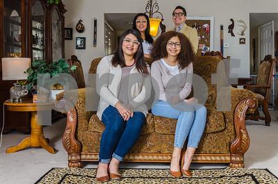 Mendoza's Family-8
