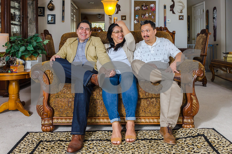 Mendoza's Family-20