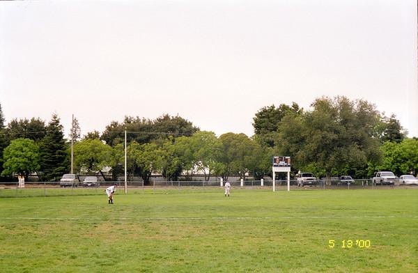 Menlo Park 2000