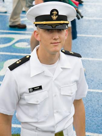 Merchant Marine Academy