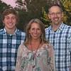 Conner, Sharon, Kevin
