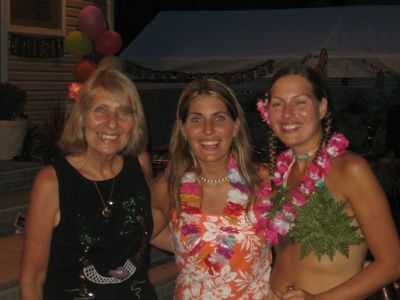 Merry's 30th Birthday Laua
