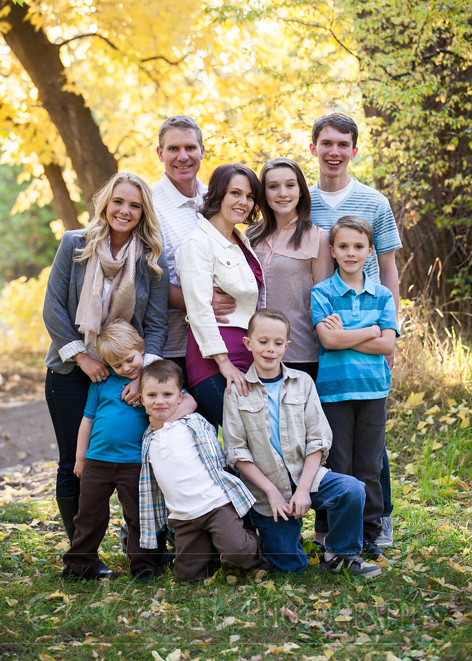 Merryweather Family 082