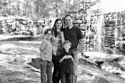 Metoyer Family-25