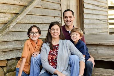 Metoyer Family-23