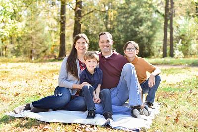 Metoyer Family-4