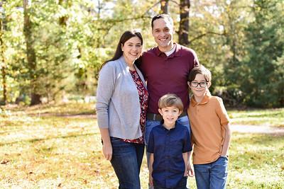 Metoyer Family-3