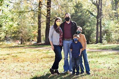 Metoyer Family-1