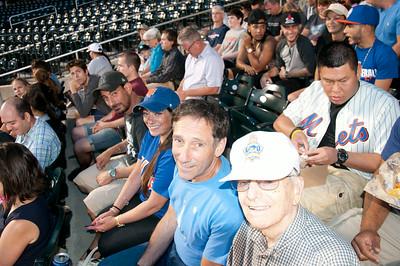 Mets Game 2014