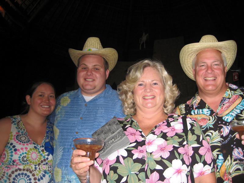 Jill, Grant, Susan and Todd
