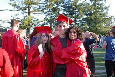 Micaela's Graduation June 13, 2014