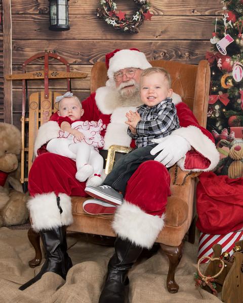 Michael  (Santa)