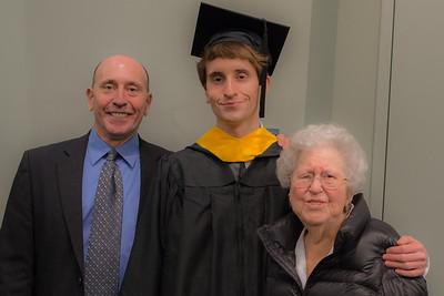 Michael VCU Graduation 12-13-2013