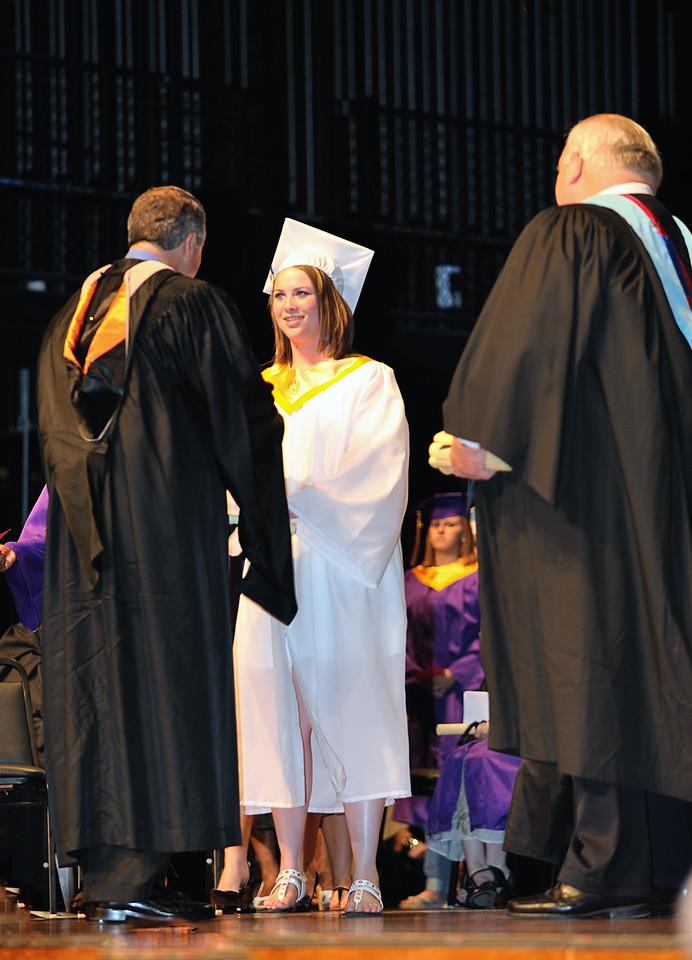 Congradulations Katherine!