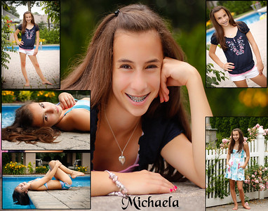 Michaela Collage 1