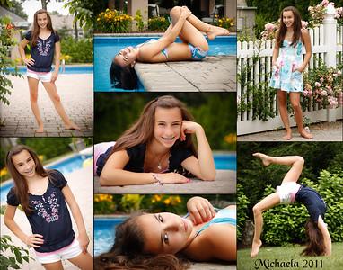 Michaela Collage 3