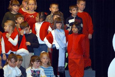 2002/12/19 - Marissa - Christmas Production