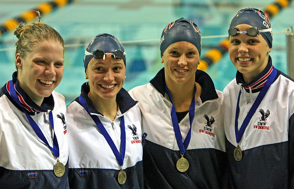 Conference Championships 2008