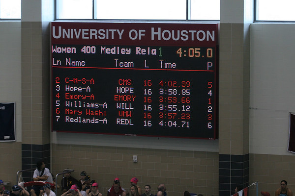 Friday Morn NCAA 2007
