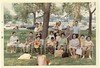 1968 picnic lawn chairs