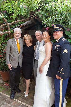 2014 Miguel & Christina Wedding
