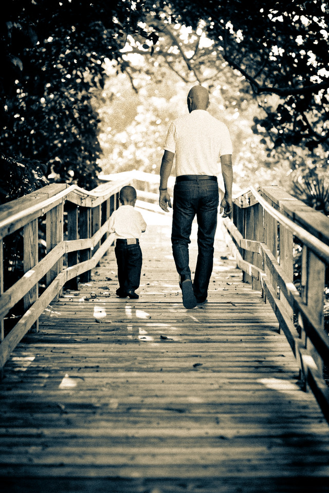 Father & Son-102
