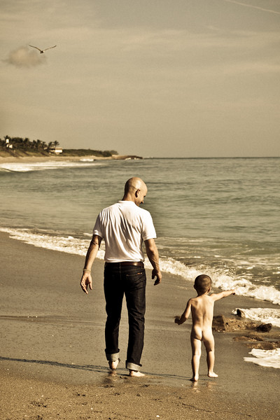 Father & Son-180