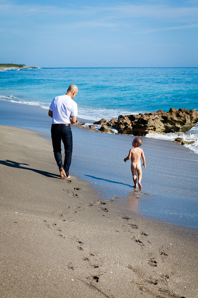 Father & Son-166