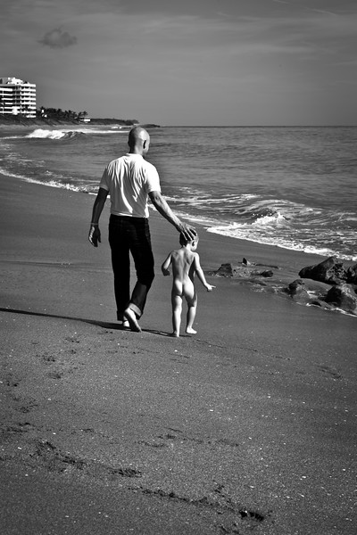 Father & Son-176