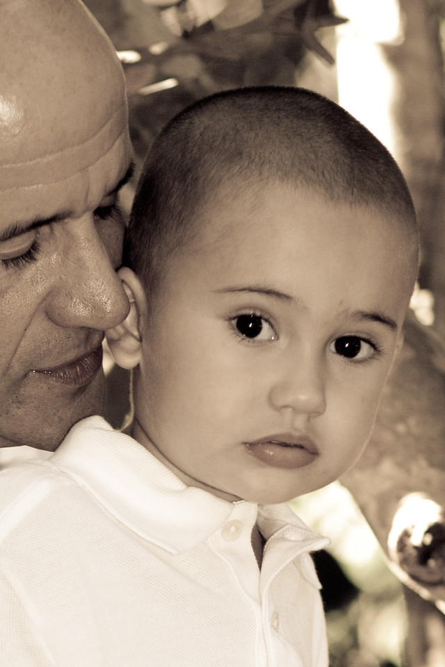 Father & Son-109
