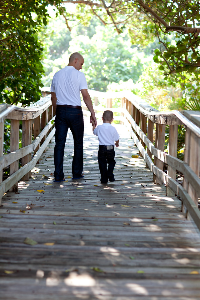 Father & Son-134