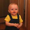 Jordan, 13 months