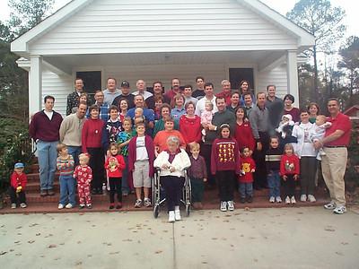 FAMILY FRNT CH