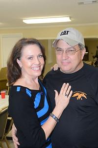 Cheryl and Gary Hull
