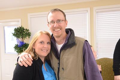 David and Debbie Newman