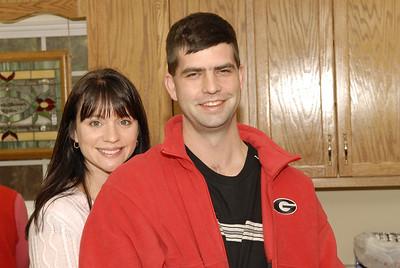 Danielle and Richard