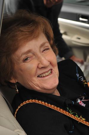 Beth White Newman